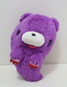 "Gloomy Bear Purple Ghost Licky Halloween NO TUSHTAG CGP-236 Plush 9"" Toy Japan"