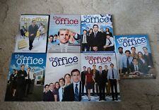 The Office DVD Seasons 1-7 1 2 3 4 5 6 7 Complete Set