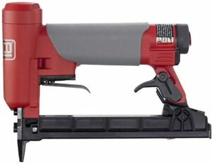 SENCO 6S0011N XtremePro 22-Gauge 1/2 in. Crown 1/2 in. Fine Wire Stapler