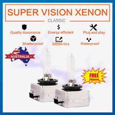 2Pcs OSRAM D1S/D1R 35W Original XENON BULB XENARC NEW HID 66140 66144 Headlight