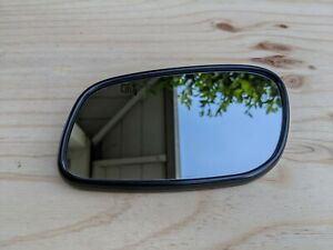 🔥1998-2011 Lincoln Town Car Driver Left Heated Mirror Glass Auto Dim OEM M49