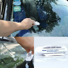 1* AQUAPEL Windshield Glass Water Rain Repellent Treatments Application Repels
