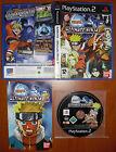 Naruto: Ultimate Ninja 2, PlayStation 2 PS2 PStwo, Pal-España ¡¡COMPLETO!!