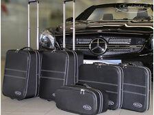 Mercedes R231 SL Roadster Bag Set SL350 SL300 SL500 SL550 SL600 SL65 SL63