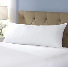 Body Pillow Pregnancy Bedding Comfort Support Maternity Soft Bedroom Fabric New