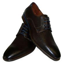 Runde LLOYD Herren-Business-Schuhe aus Echtleder