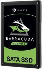 """BarraCuda® 2.5"""" SATA 6Gb/s SSD, 1TB - SEAGATE ZA1000CM1A002"""