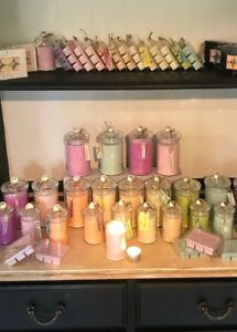 Soy Candle Making Kit ~ Beginners ~ Choose your kit
