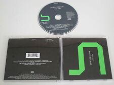 JOY DIVISION/SUBSTANCE(CENTRO DE LONDRES DATE 520014-2) CD ÁLBUM