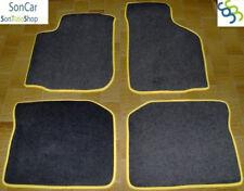 VOLKSWAGEN NEW BEETLE TAPPETI tappetini AUTO + 4 block