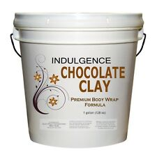 Premium Spa Chocolate Clay Body Wrap Salon Spa Wholesale Direct!
