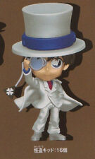 Detective Conan 4'' Kaitou Kid Prize Figure Anime Licensed Case Closed NEW