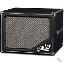 "Aguilar SL 112 1x12"" 8-Ohm 250W Bass Amp Lightweight Extension Cab - Open Box"
