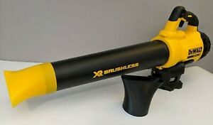 Dewalt 20V Leaf Blower Flat Nozzle , Tip  - DCBL720B, DCBL720P1
