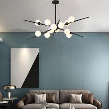Glass Chandelier Lighting Kitchen Pendant Light Modern Ceiling Lights Bar Lamp