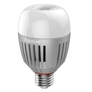 Aputure Accent B7C RGBWW E26/27 LED Bulb