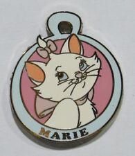 PINS DISNEY MARIE LES ARTSTOCHATS CHAT CAT 3 CM ( PEUT S'UTILISER EN MEDAILLE)