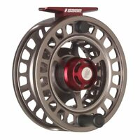 Sage Spectrum Max 5/6 Fly Reel - Color Chipotle - NEW - FREE FLY LINE