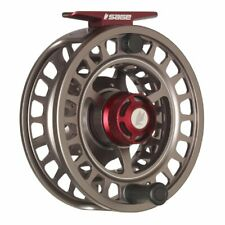 Sage Spectrum Max 6/7 Fly Reel - Color Chipotle - NEW - FREE FLY LINE