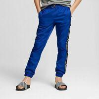 Hunter for Target Boys Track pants XS (4-5) Blue Chain Trim Sports Training
