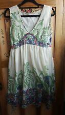 Lovely WRANGLER ladies soft sleeveless dress (size 10)
