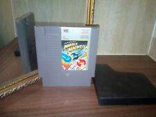 Marble Madness NES Nintendo Entertainment System PAL A CART