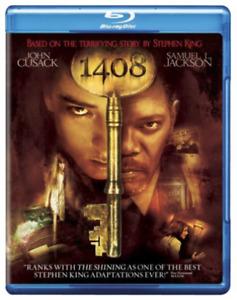 CUSACK,JOHN-1408 / (WS) (US IMPORT) Blu-Ray NEW