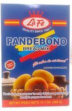 Pan De Bono Colombiano (Typical Colombian Pandebono, 1 Pack) 14.1 Oz …