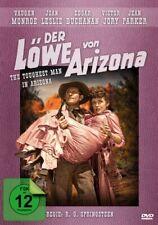 DER LÖWE VON ARIZONA - SPRINGSTEEN,R.G.   DVD NEU