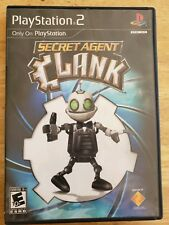 Secret Agent Clank (Sony PlayStation 2, 2009)