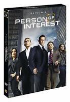 Person of Interest - Saison 4 // DVD NEUF