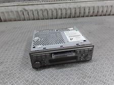 Nissan X-Trail 2003 Radio/ CD/DVD GPS head unit 281138H300 DEV124766