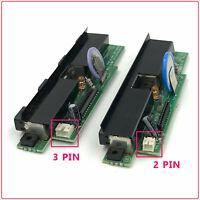 2 Pin/3 Pin Fente pour connecteur pour Sega Dreamcast DC VAI console