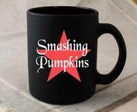 Smashing Pumpkins Logo Coffee Mug Funny Tea Cup Novelty Gift Mugs