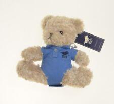 Teddybär Polo Sylt NEU mit Etikett