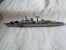 MATCHBOX SEA KINGS K308 GUIDED MISSILE DESTROYER #1