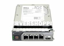 Dell FM501 0FM501 450GB 3G 15K RPM 3.5 INCH SAS Hard Disk Drive With 0D981 Caddy