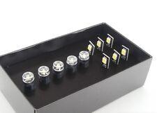 MINI Genuine LED luce interno Pacchetto di aggiornamento Set grande da 11 PZ 63302321991