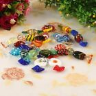 Hand Blown Colorful Glass Sweets Wedding Party Candy Decor Gift Made in Italy