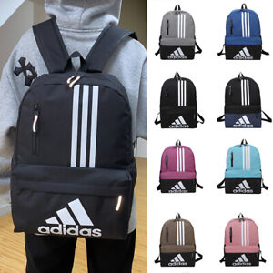 Student Laptop Backpack Fashion School Bags College Rucksack Casual Daypack UK
