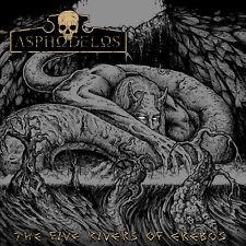 ASPHODELOS - The Five Rivers Of Erebos - CD - 164721