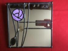 ACD Glass Art Mirror Design No.104