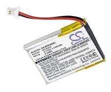 Batterie  Li-Polymer 3.7V 140mAh type PA-BO02 Pour Bang & Olufsen EarSet 2