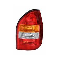 VAUXHALL ZAFIRA MK1 1999-2003 REAR TAIL LIGHT DRIVERS SIDE O/S
