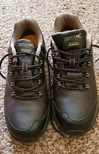 Regatta Men's Kota Leather Low Rise Hiking Boots. UK Size 9