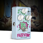 Hot BIYANG BABY BOOM 3 Modes Fuzz Guitar Effect Pedal True Bypass Free Ship L7T5 for sale