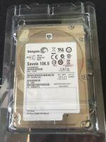 ST600MM0006 SEAGATE 600GB 10K.6 2.5'' 6Gb/s SAS Hard Drive 100% Generic NEW
