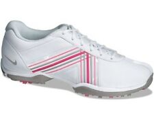 Nike Delight Iv Eu Golf Shoes - Womens Size Us 7.5 - White - New In Box