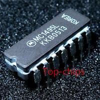 1PCS IC MOT MC1495L MC1495LDS DIP-14  new