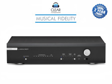 MUSICAL FIDELITY M6S - BLACK DAC DSD DIGITAL ANALOG CONV. USB DA WANDLER HIGHEND